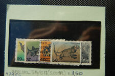 FRANCOBOLLI BERLINO USATI N. 541/517 (A7925)