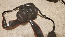 Canon EOS Rebel T3 12.2MP Digital SLR Camera - Black (Kit w/ EF-S 18-55mm IS II