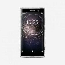 tech21 Sony Xperia XA2 T21-4770  phone Shell Case for  with BulletShiled - Clear