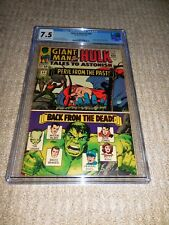 1965 Marvel Tales to Astonish #68 CGC 7.5
