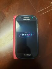 Samsung G730 Galaxy S3 Mini Verizon Wireless 4G LTE Smartphone Blue