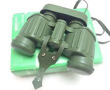 Zeiss Hensoldt binoculars Fero D16 8x30 M Dienstglas German Army Fernglas + box