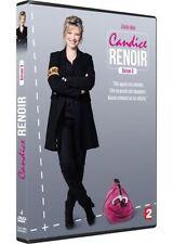 "DVD ""Candice Renoir Saison 3"" coffret 4 DVD    NEUF SOUS BLISTER"
