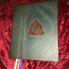 600 Pages Handcrafted Charmed Inspired Book of Shadows Prop Replica & Bonus