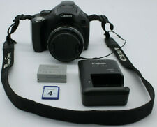 Canon PowerShot SX40 HS 12.1MP HD 1080p Tilt/Flip Screen Bridge Camera 35x Zoom