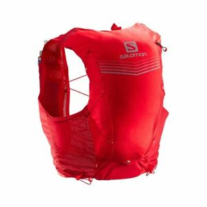 Salomon Advanced Skin 12 Set SS20 - Goji Berry