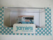 citroen tube hy marchand de glaces jamie s italian Oxford 1/76 boîte vitrine
