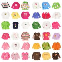 NWT GYMBOREE Baby Girl Kids Girl Fall/Winter LS Top Tee Hoodie