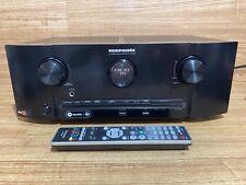 Marantz SR5010 AV Surround Receiver 7.2 Channel Dolby Atmos HDMI WiFi Bluetooth