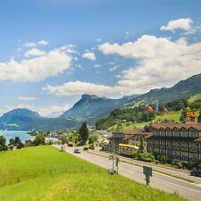 4 Tage Kurzreise Walensee Mols | 3* Hotel Gutschein 2 Personen Schnäppchen Deal