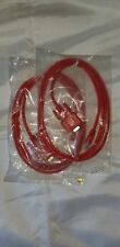 2 pack Netscaler 807-00001-00 Serial Module Cable 12000 Rj45