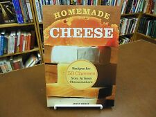 Homemade Cheese Hurst Recipes for 50 Cheeses from Artisan Cheesemakers Brie Feta