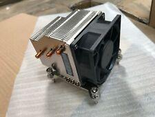 NEW HP ProDesk 600 800 G2 Z240 Tower & SFF Heatsink Fan Assembly 810281-001