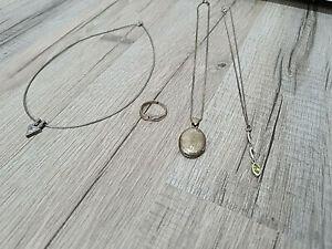 Silber Konvolut / 22g / 925 Silber