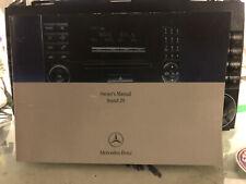 Mercedes-Benz Vito CD Radio Player