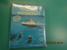 SELOC PERSONAL WATERCRAFT TUNE UP AND REPAIR (THRU 1991)