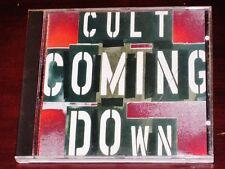 The Cult: Coming Down EP CD 1994 Beggars Banquet UK BBQ 40CD NIMBUS Original