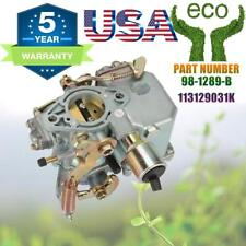 For 1600CC 34 PICT-3 TYPE 1 CARB CARBURETOR DUAL PORT FOR BEETLE THING BUG