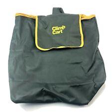 Telebrands Climb Cart Jumbo Carry Replacement Bag Polyester