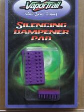 NEW VAPOR TRAIL PURPLE SHELF & LIMB 2 SILENCING DAMPENER PADS $12.99