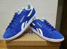 REEBOK NPC UK RETRO LEATHER ROYAL BLUE UK size 6.5
