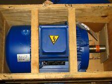 Electrodrives 15hp Alpak Ii Induction Metric Ac Motor Be663943 3500rpm 230460v