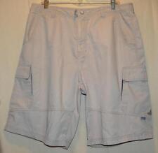 O'Neill Khaki Cargo Shorts, Size 34 Free Shipping! Beach Surf Swim Boat Jet Ski