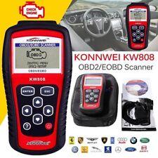 Auto Car OBD2 OBDII EOBD Diagnostic Scanner Engine Fault Code Reader Scan Tool 2