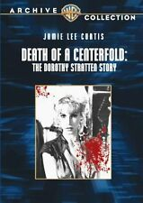 DEATH OF A CENTERFOLD - (1981 Jamie Lee Curtis) Region Free DVD - Sealed