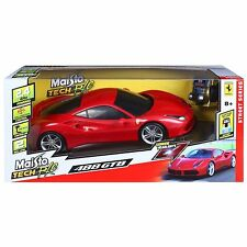 RC Ferrari 488 GTB Radio Remote Controlled Model Car 1:6 Scale