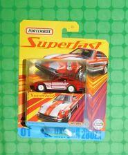 2020 Matchbox Superfast  #01 - '82 Datsun 280ZX