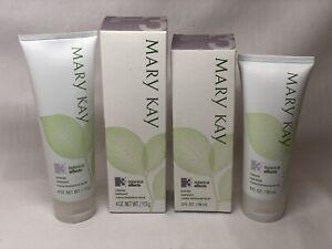 Mary Kay Botanical Effects Cleanse Formula & Hydrate 3, 3oz,4oz, 049516, 049594