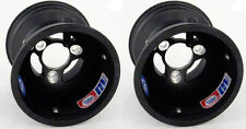 "RIMS MAGNESIUM - HUB MOUNT DOUGLAS DWT 5"" X 210mm PAIR MB5-210V - KART RACING"