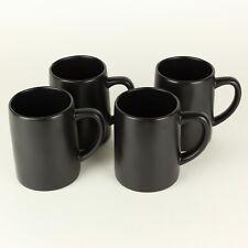 Hearth & Hand Magnolia Black Stoneware Mug 14 oz Set of 2 OUT Farmhouse