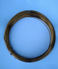 1mm ENAMELLED COPPER WIRE - 20m (64ft) | ANTENNA WIRE