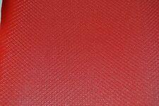 1957 57 1958 58 FORD FAIRLANE & 500 2 & 4 DOOR HARDTOP BRIGHT RED TIER HEADLINER
