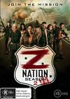 Z Nation : Season 2 (DVD, 2016, 4-Disc Set)