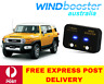 Windbooster 5-Mode Throttle Controller for Toyota FJ Cruiser 2006 Onwards
