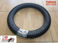 YAMAHA GT GT50 GT80 NEW GENUINE IRC TIRE TRIAL 2.50.15  DOT4118