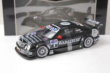 1:18 Maisto Mercedes CLK DTM 2000 Ludwig #5 WARSTEINER NEW bei PREMIUM-MODELCARS