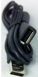 "Oculus Rift USB 2.0 Extension Cable (42"") - Authentic"