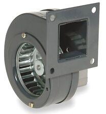 Dayton Model 1TDN9 Blower 75 CFM 2950 RPM 115V 60hz (4C762)