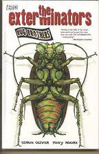 Exterminators Bug Brothers 2006 # 1  TPB near mint comic book