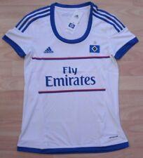 Camisetas de fútbol de clubes alemanes blancos adidas
