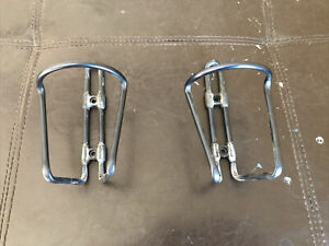 Tacx Water Botttle Cages, Set Of Two