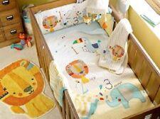 BRAND NEW NEXT BABY LITTLE ZOO NURSERY BED IN A BAG NURSERY BEDDING SET