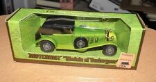 Vintage Matchbox Models Of Yesteryear Y-16 1928 Mercedes SS Coupe NEW IN BOX