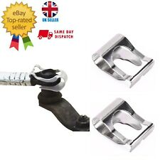 Audi A3 A4 Windscreen Wiper Motor Linkage Link Repair Clip 12mm Ball Joints only