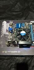 MOBO Bundle i5-3470S CPU, 8GB Kingston RAM, ASUS P8H61-I R2.0 Motherboard GT610