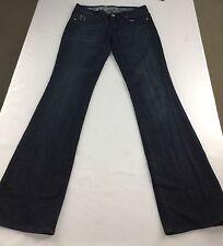 Anoname Blue Jeans Melissa 2 Womens Size 28